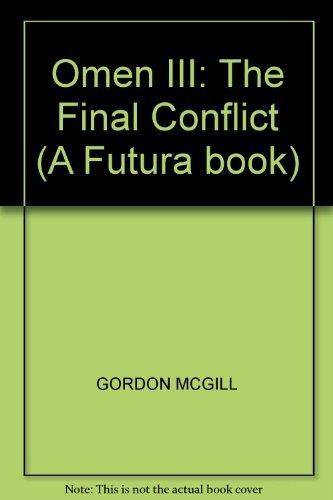 9780708819586: Omen Iii: The Final Conflict