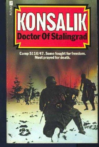 9780708819593: Doctor of Stalingrad