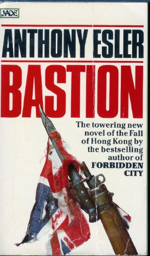 Bastion (9780708819715) by Esler, Anthony