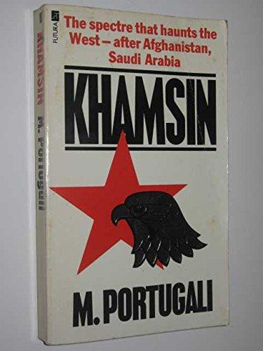 Khamsin: Portugali, M.