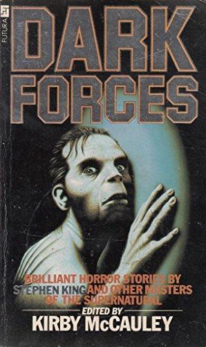 9780708819791: Dark Forces