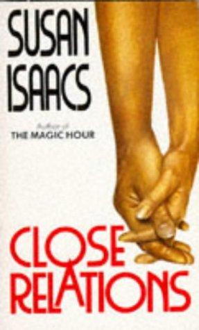 9780708819814: Close Relations