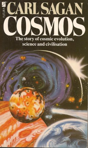 9780708819968: Cosmos: The Story of Cosmic Evolution, Science and Civilisation