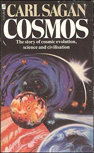 9780708819968: Cosmos