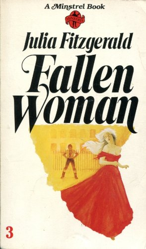 9780708820063: Fallen Woman (A Minstrel book)