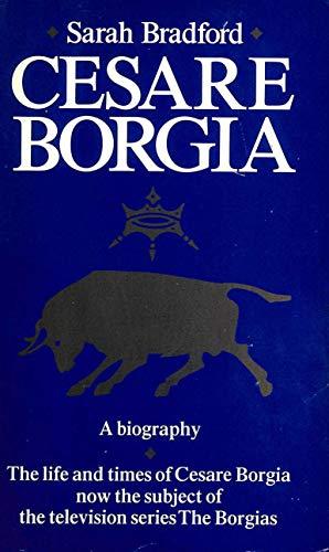 9780708820087: Cesare Borgia: His Life and Times