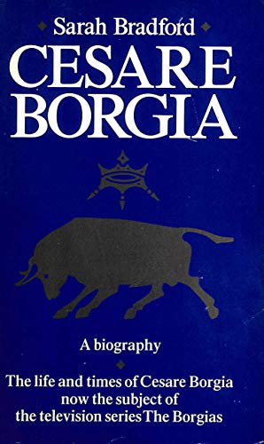 9780708820087: Cesare Borgia: His Life and Times