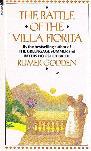 9780708820186: Battle of the Villa Fiorita