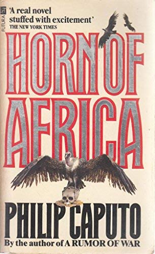 9780708820209: Horn of Africa (A Futura book)