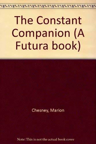 9780708820438: The Constant Companion (A Futura book)