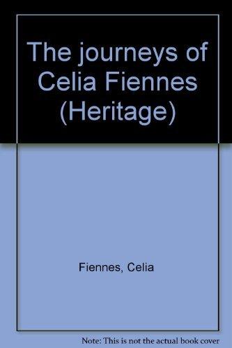9780708820698: The journeys of Celia Fiennes (Heritage)