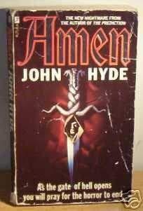 Amen: JOHN HYDE