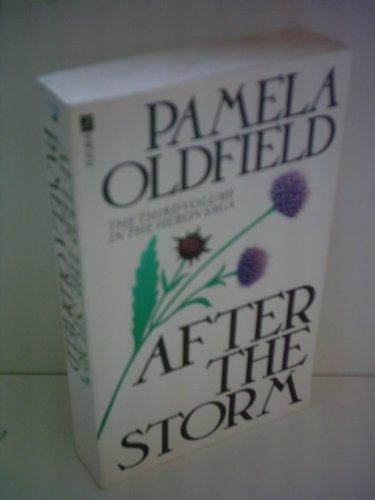 9780708821404: After the Storm (The Heron saga)