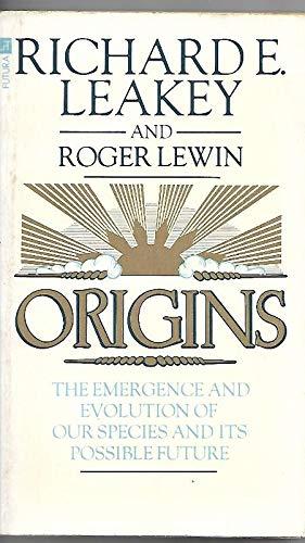 Origins: Leakey R E