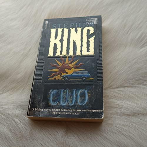 9780708821718: Cujo