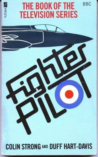 9780708821930: Fighter Pilot