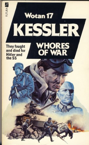 9780708822371: Whores of War Wotan 17