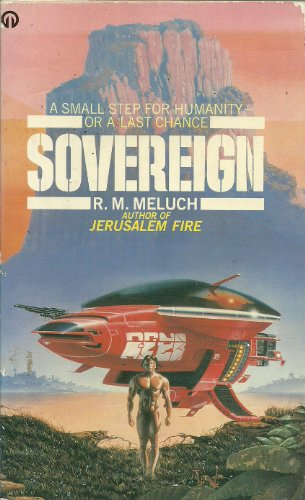 9780708822401: Sovereign