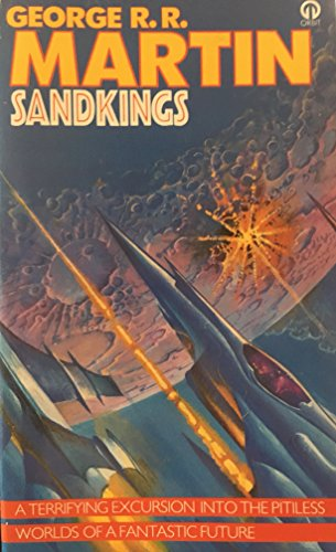 9780708823064: Sandkings (Orbit Books)