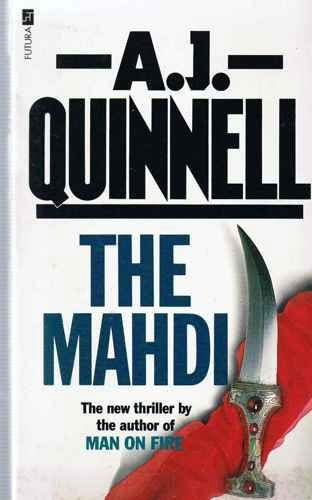 9780708823118: The Mahdi
