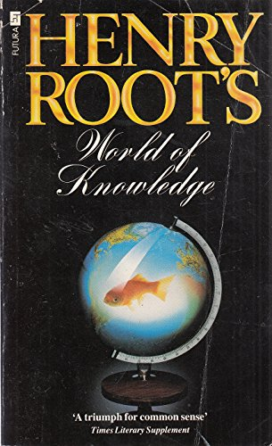 9780708823293: World of Knowledge