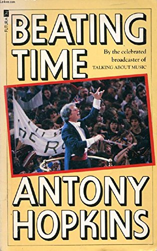 BEATING TIME.: Hopkins, Anthony.