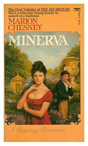 9780708823743: Minerva (A Regency romance)