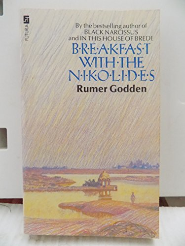 9780708823859: Breakfast With the Nikolides
