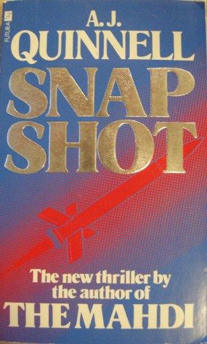 9780708823958: Snap Shot