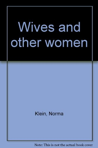 9780708824375: Wives and other women