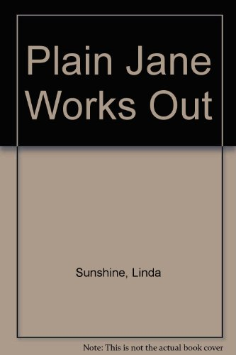 9780708824399: Plain Jane Works Out