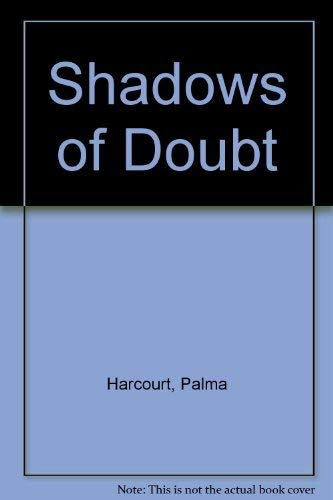 9780708824627: Shadows of Doubt