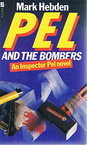 9780708824870: Pel and the Bombers
