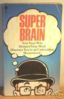 Superbrain (0708824927) by GYLES BRANDRETH