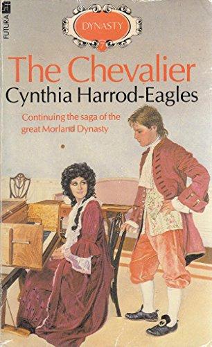 9780708824993: The Chevalier