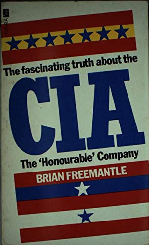 CIA: Freemantle, Brian