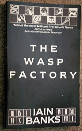 an in depth analysis of the best selling novel the wasp factory Marshall's third novel, praisesong for the widow (1983), presents a middle-class black american woman who, like the old men of the four long stories, realizes the depth of her spiritual emptiness unlike the old men, avatara is able, through dream and ritual, to recover her spiritual past.