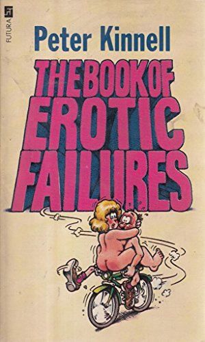 9780708825501: Book Of Erotic Failures: Bk. 1