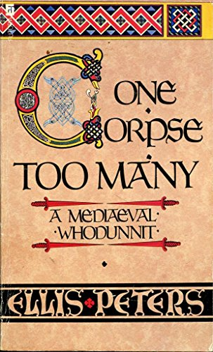 9780708825518: One Corpse Too Many: 2: The Second Chronicle of Brother Cadfael