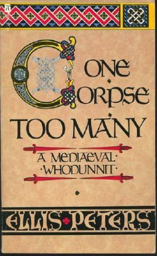 9780708825518: One Corpse Too Many: The Second Chronicle Of Brother Cadfael
