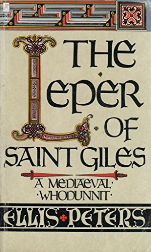 9780708825587: The Leper of Saint Giles
