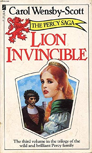 Lion Invincible: Carol Wensby-Scott