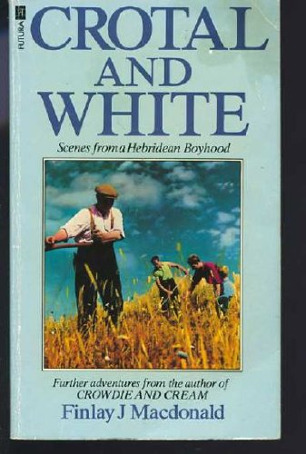 Crotal and White: Finlay J. Macdonald