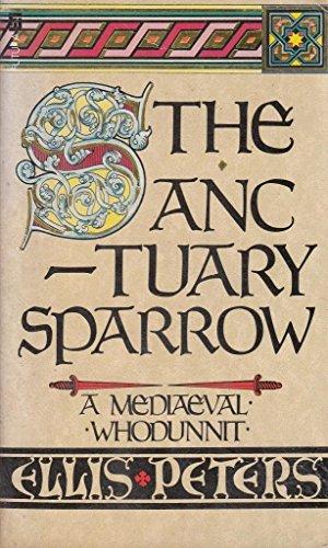 9780708825846: The Sanctuary Sparrow
