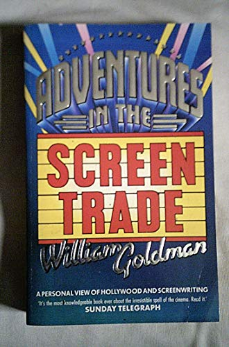 9780708825969: Adventures in the Screen Trade