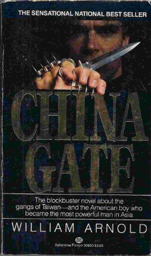 China Gate: William Arnold