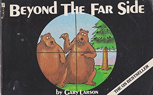 9780708826256: Beyond The Far Side