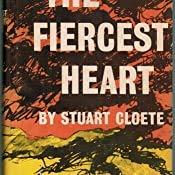 9780708826263: The Fiercest Heart