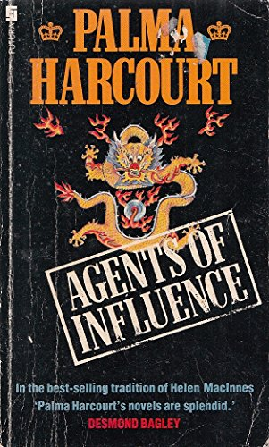 9780708826409: Agents of Influence
