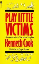 9780708826416: Play, Little Victims